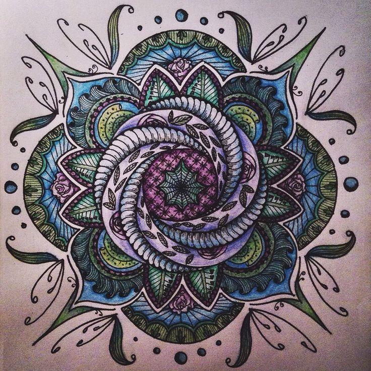 10 Mandala Designs For Your Inspiration | Lyemium