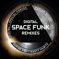 DIGITAL - Spacefunk - The Remixes - Om Unit, Nasty Habits, Future Bound, Rufige Kru, Special Forces by Function Records UK on SoundCloud #drumnbass #jungle