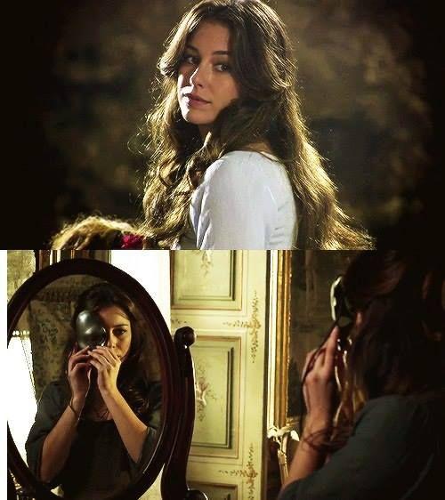 Blanca Suarez - La Bella e la Bestia
