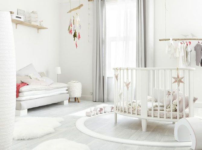 74 best chambre bebe images on Pinterest Child room, Babies rooms