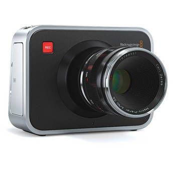 Blackmagic Design Cinema Camera CINECAM26KEF