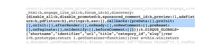 Lazy-Loading Disqus Comments | CSS-Tricks