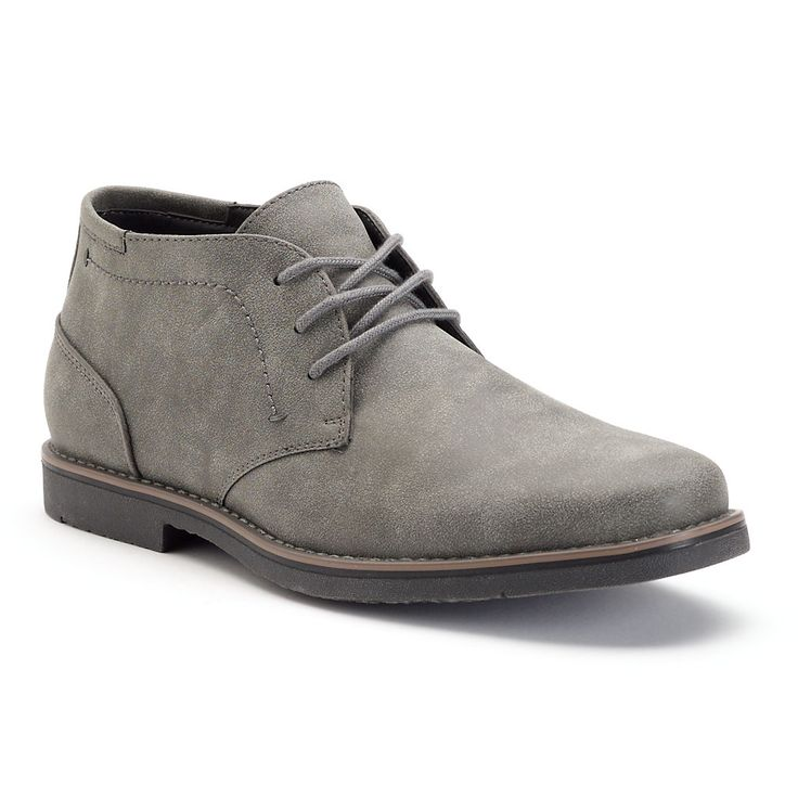 SONOMA Goods for Life™ Braydon Men's Chukka Boots | Products ...