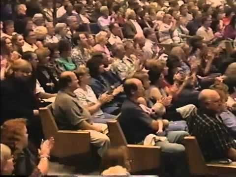 Sandi Patty All The Best LIVE - YouTube | Music - Sandi Patty