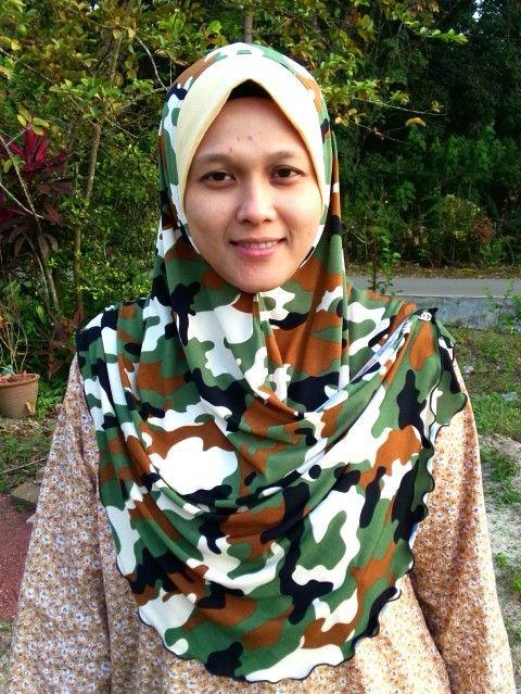 Hijab - Butterfly Shawl