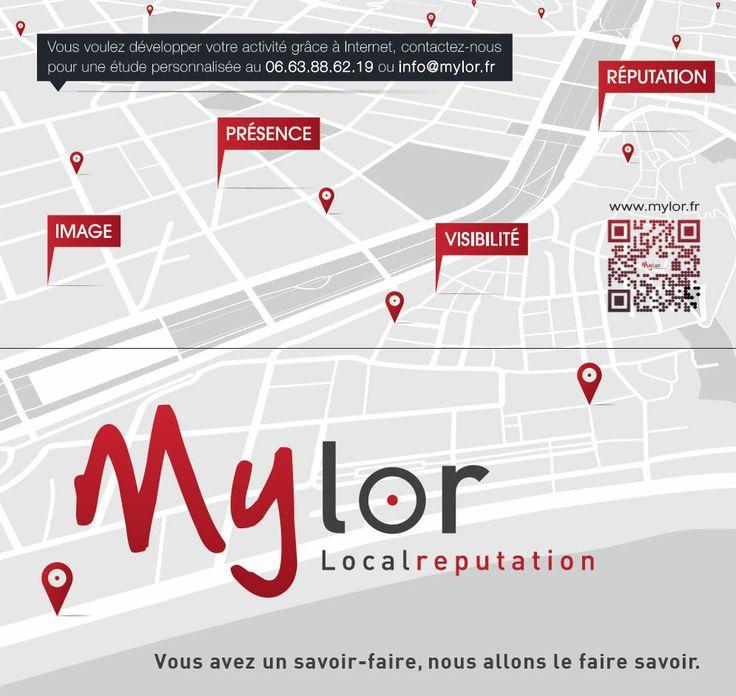Fly 10 X 21 Mylor  Http://mylor.fr