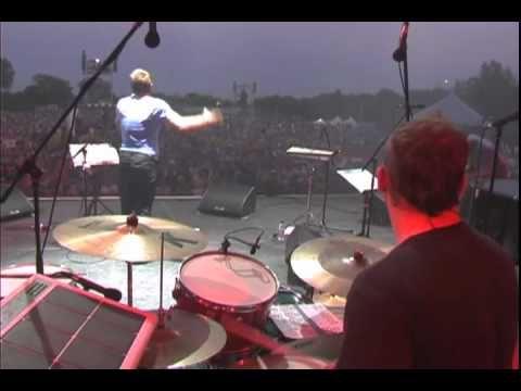 """Alexandre Désilets- LIVE """"Escalader l'ivresse 2008-2010 Tour"""""""