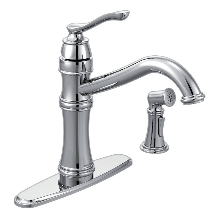 Kitchen  Affordable Spot Resist Stainless Moen Kitchen Faucet One Handle  Lever Handles And Easy Installation. The 25  best ideas about Moen Kitchen Faucets on Pinterest   Oil
