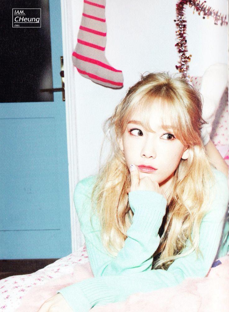 Dear Santa-Taeyeon