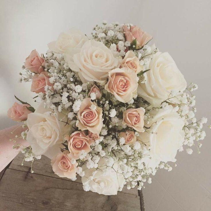 💐Bouquets de la mariée 👰 Idées et inspirat…