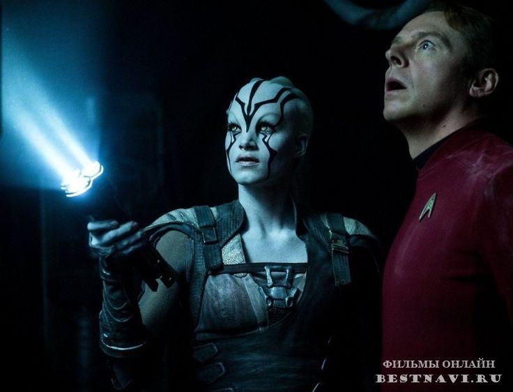 Стартрек: Бесконечность / Star Trek Beyond (2016) TeleSynch