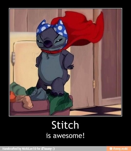 STICH!!! This is how I find Andrew when I ask him to help with the folding. LOL