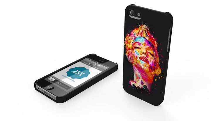A limited edition hard case for iPhone 5|5S made of ultra lightweight material specifically engineered to resist to shocks and scratches.  Available in four different graphics by the italian illustrator Alessandro Pautasso aka Kaneda.  http://www.twentyfive-seven.com/ #twentyfiveSeven #AlessandroPautasso