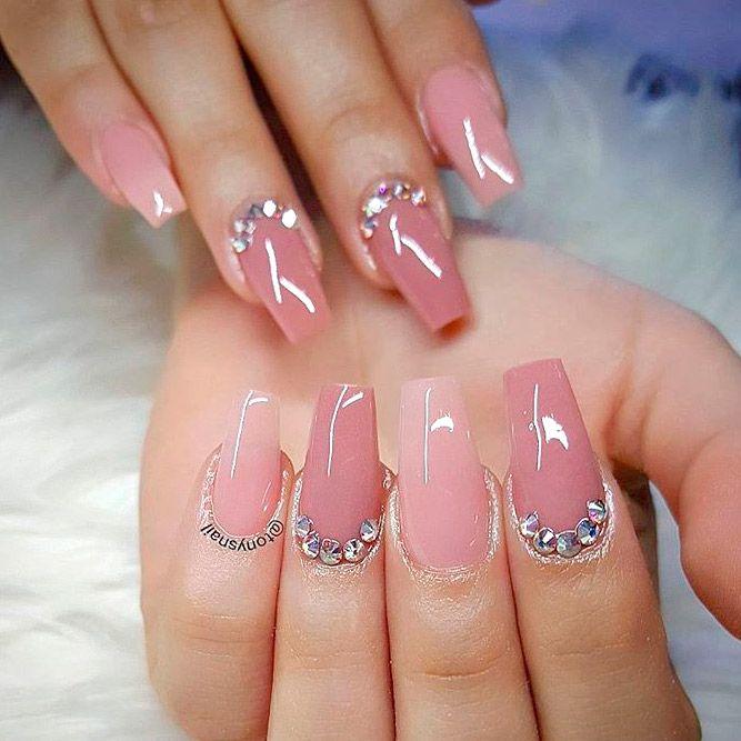 Perfect Acrylic Nails Designs 11 150 Trendy Acrylic Nails