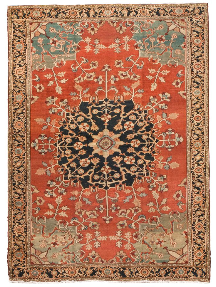 3524 Best Antique Rugs Images On Pinterest