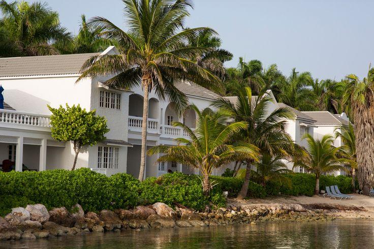 Half Moon Resort in Montego Bay, Jamaica.
