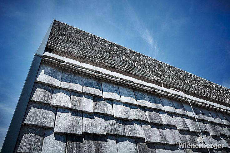 Wine tavern in Austria © Spitzbart + partners #buschenschank #vinothek #Kitzeck #wine #architecture #austria #weinarchitektur