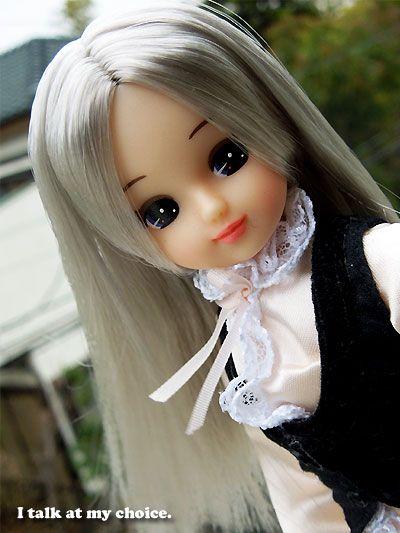 リカちゃんキャッスル リトルファクトリー お人形教室リカちゃん