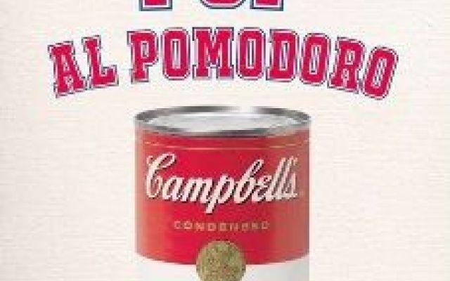 """""""Pop al Pomodoro"""" - dai 5 anni. Un libro divertente per piccoli e grandi Cucina&Pop Art. Un viggio che conduce per mano genitori e figli verso un mondo molto """"visto"""" in riproduzioni di ogni foggia e tipologia, ma che in pochi conoscono veramente. """"Pop al pomodoro""""(Galluc #libribambini"""