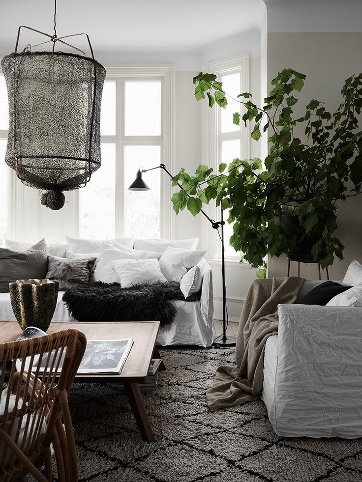 Residence post via Ollie & Sebs Haus