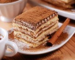 Tiramisu breton au caramel  Ingrédients