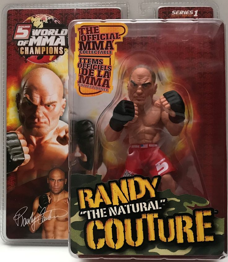 This just in at The Angry Spider Vintage Toy Store: TAS023003 - Round...  Check it out here! http://theangryspider.com/products/tas023003-round5-ufc-mma-action-figure-randy-couture?utm_campaign=social_autopilot&utm_source=pin&utm_medium=pin