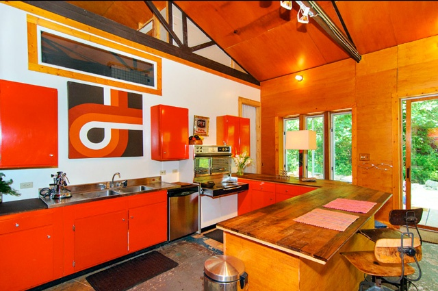 Best 17 Best Images About Ideas For A 70S Inspired Kitchen On 400 x 300