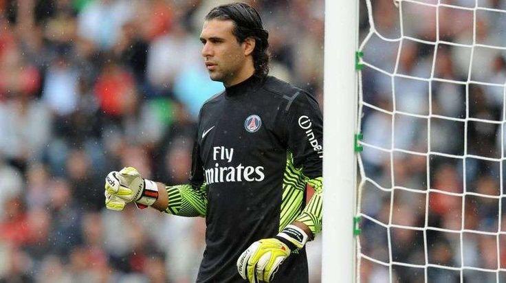 Il rifiuto di Sirigu di giocare in Champions League - http://www.maidirecalcio.com/2015/12/11/sirigu-rifiuto-psg-champions-league.html
