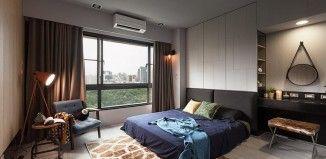 modernes-schlafzimmer-polsterbett-einbau-schrank-schminktisch-beleuchteter-spiegel