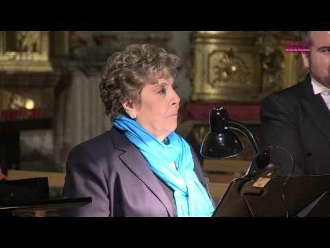 Una castellana vieja y recia de nombre Teresa - YouTube