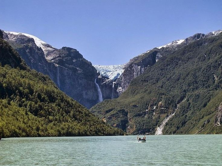 Descubre las maravillas del Parque QUEULAT- Patagonia, Chile