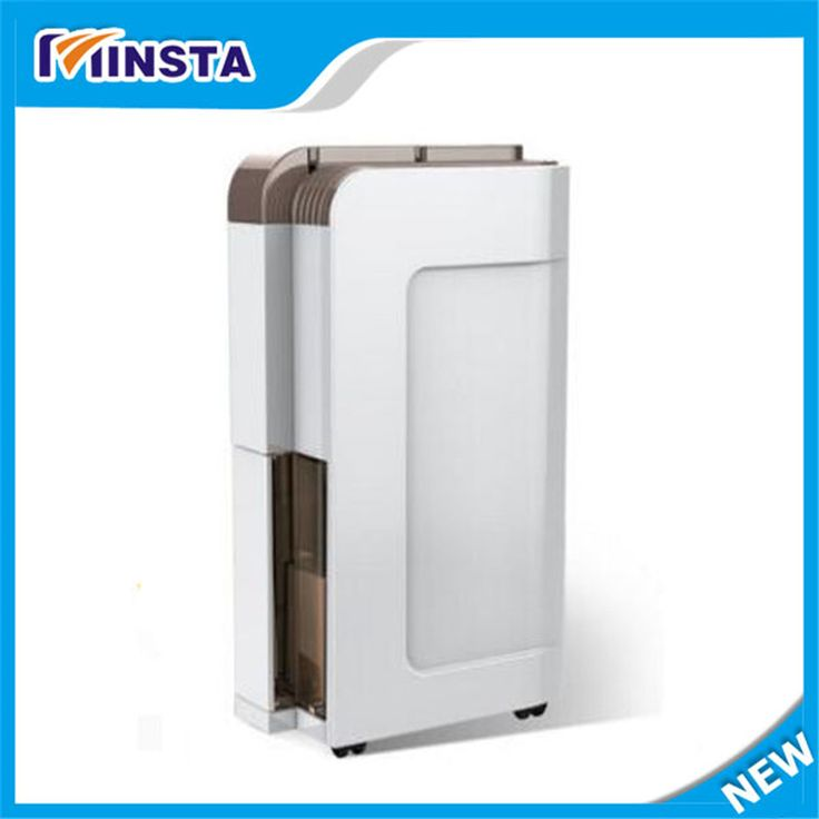 Free shipping electric refrigerative dehumidifier for home air dryer machine moisture absorb water intelligent