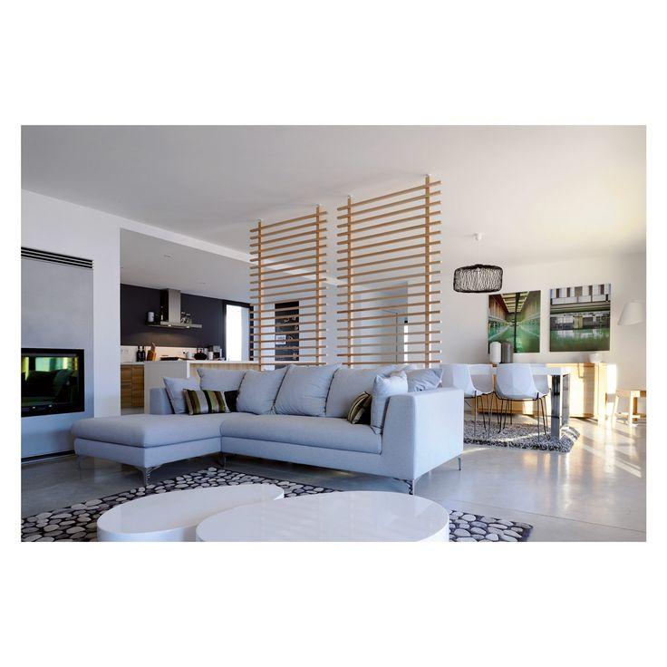 Oltre 25 fantastiche idee su parete divisoria su pinterest - Parete divisoria in legno per interni ...