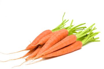Can carrots reduce the effects of diabetes-causing genes?
