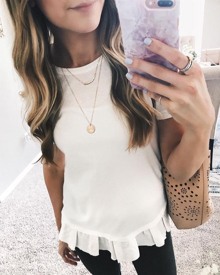 My Made by Mary necklaces are on major repeat.  I love how they all layer together so seamlessly!  Gold Dainty Jewelry. Layered Gold Necklaces. | @liketoknow.it http://liketk.it/2rEMN #liketkit #madebymary #idealofsweden