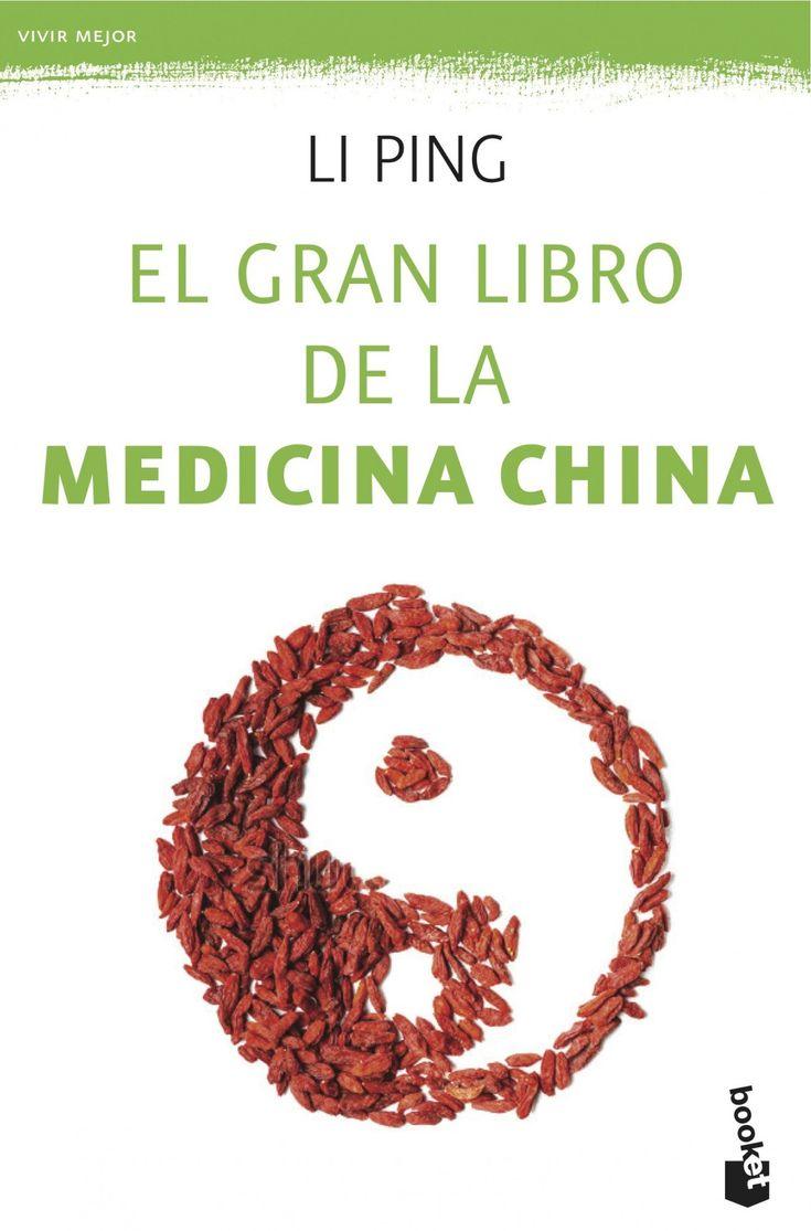 Extenso, imprescindible y detallado manual sobre la medicina tradicional china