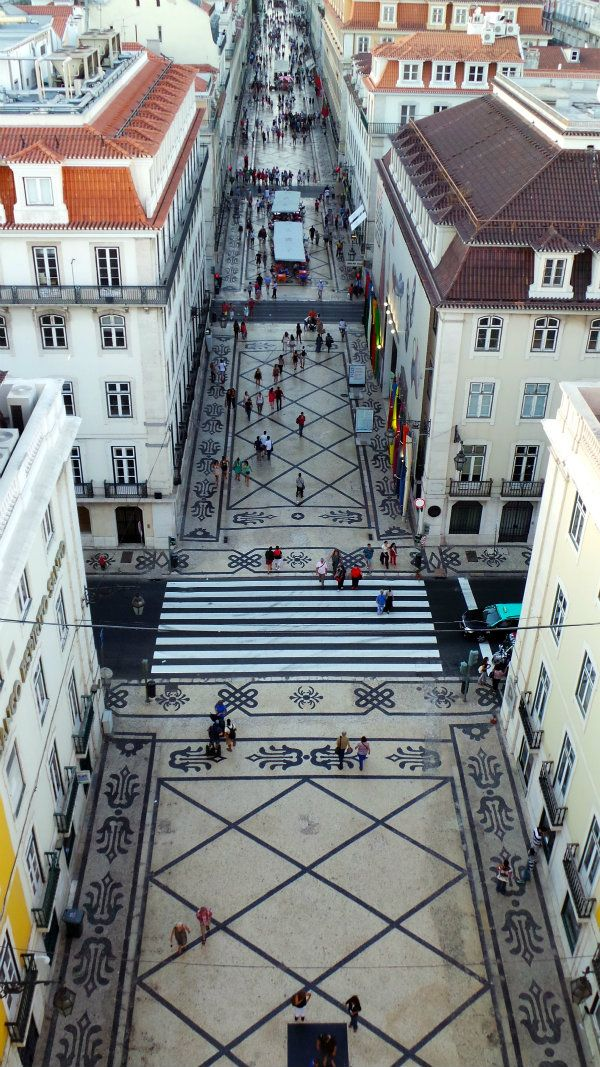 Budget Citytrip: 10 Things To Do in Lisbon