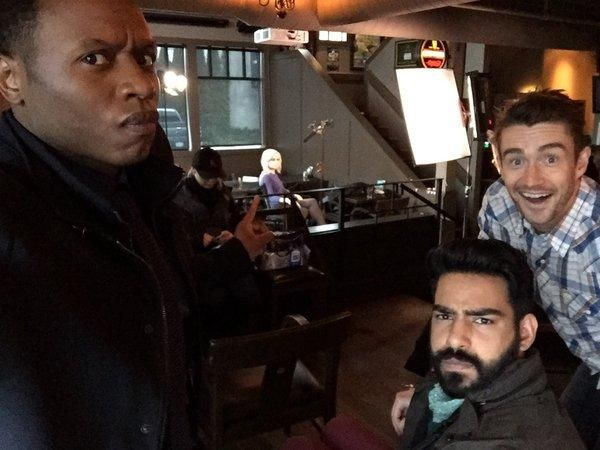 'iZombie' Season 2 Spoilers: Major's Life In Danger, Liv Becomes A Pathological Liar In Episode 13 [Video]  Read more: http://www.ibtimes.com.ph/izombie-season-2-spoilers-majors-life-danger-liv-becomes-pathological-liar-episode-13-video-1355064
