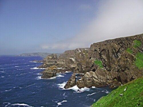 Mizen Head-Ireland 2013.