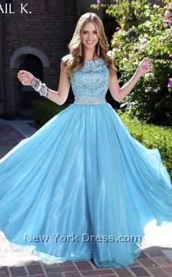 Shail k prom dresses vera