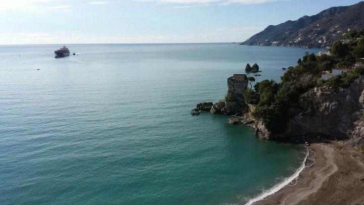 Vietri sul Mare, Campania Italy