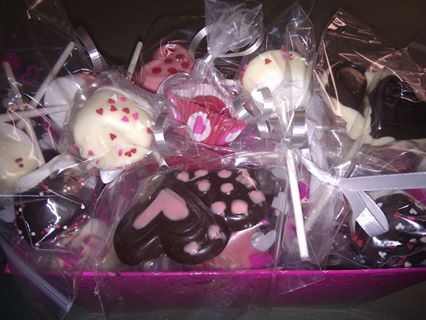 Valentine Candies