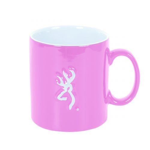 Browning #Pink #Coffee Mug Back40Trading.com
