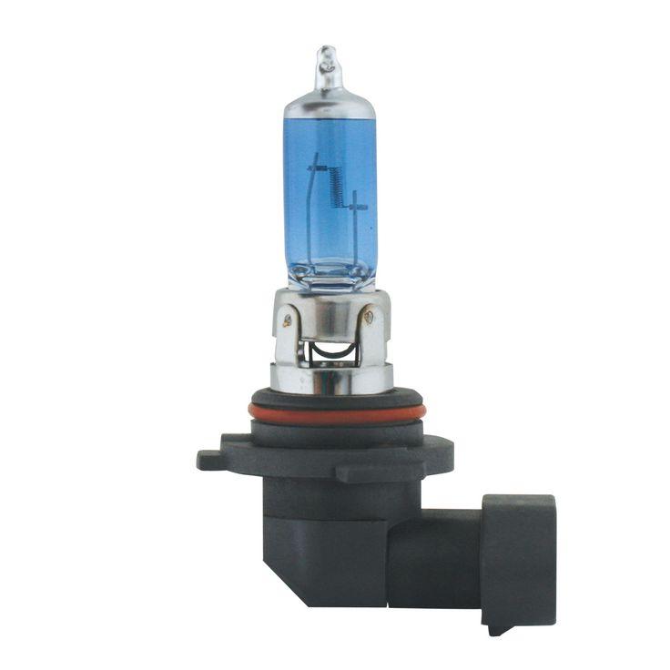 #9006 Icy Blue Headlight Bulbs, Twin Pack, 12V/80W