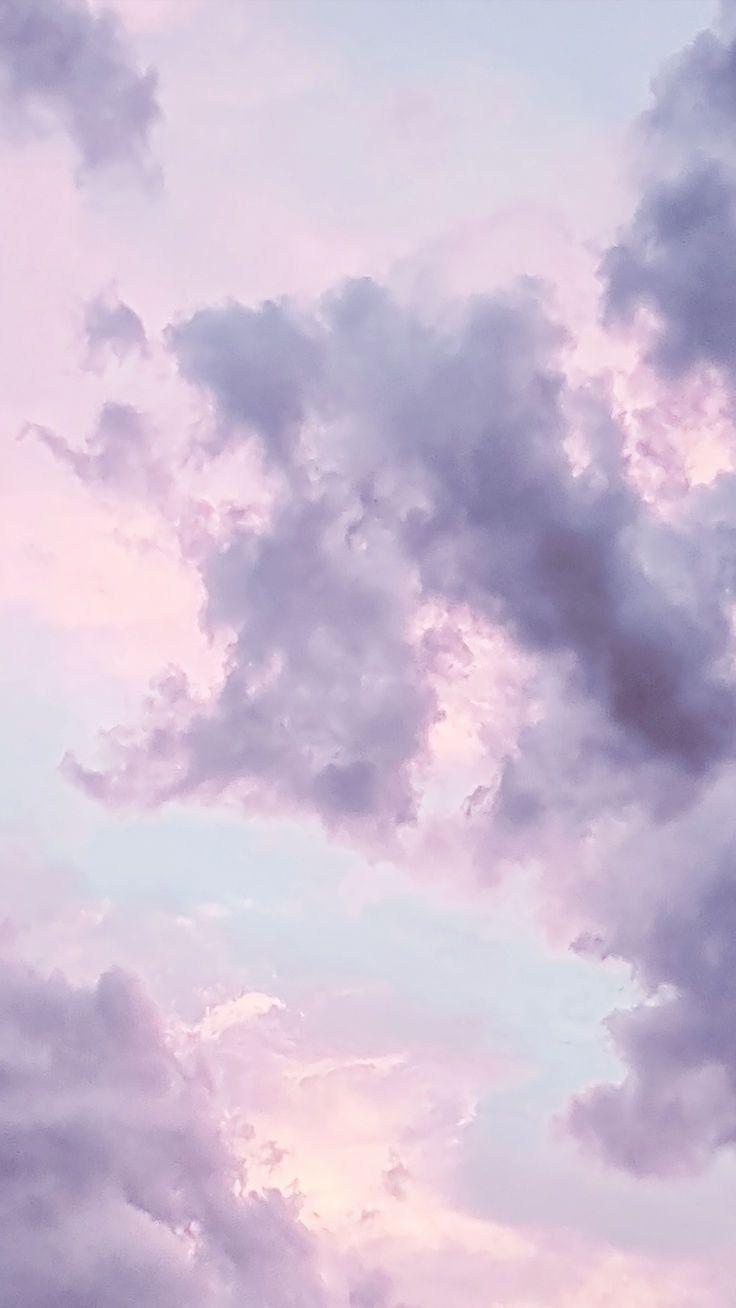 épinglé Par Sonia Lin Sur Aesthetic Fond D Ecran Pastel