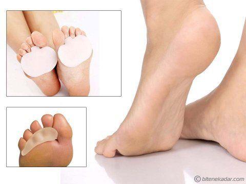 Ayak Bakım - Sağlık Ürünleri | Bitenekadar.com