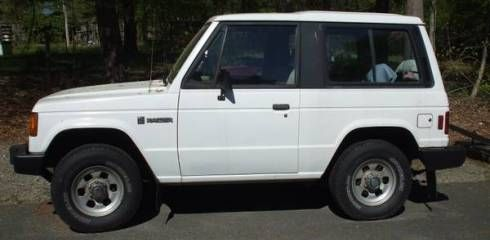 1987 Dodge Raider For Sale in Denver, North Carolina