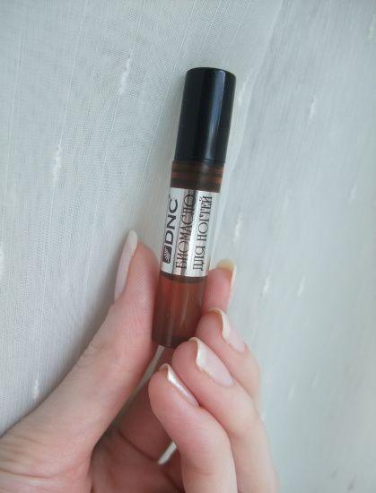 Маленькое, но удаленькое Биомасло для смягчения кутикул и укрепления ногтей от DNC