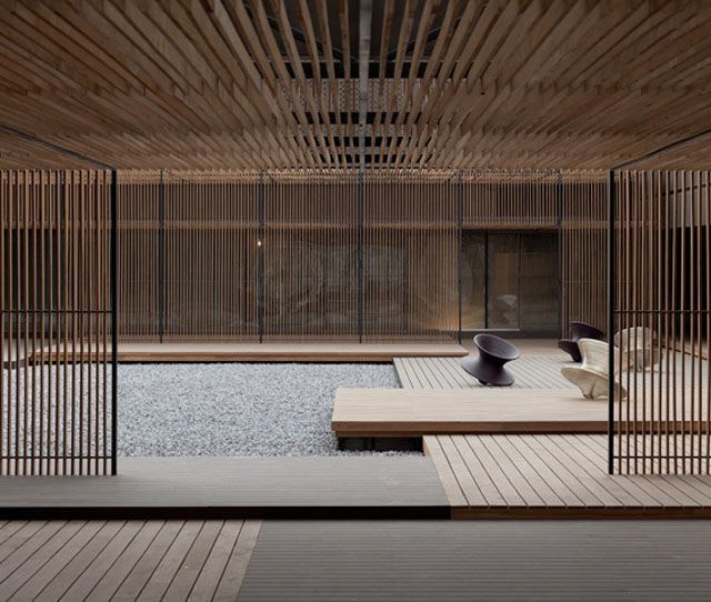 25 best ideas about japanese interior design on pinterest for Design hotel japan