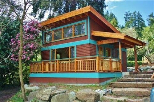 Micro-House in Cedar Park